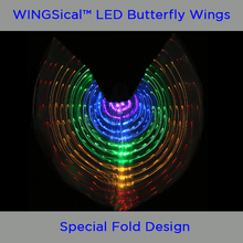 Load image into Gallery viewer, Gotolovely™ LED Butterfly Wings gotolovely