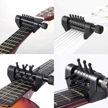 Load image into Gallery viewer, GUITAR OPEN TUNING CAPO gotolovely
