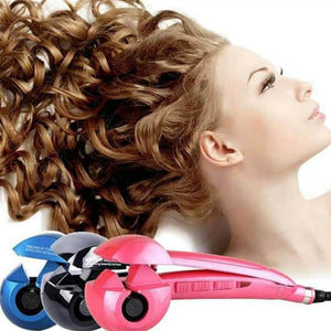 🔥HOT SALE-2019 Automatic Hair Curler gotolovely