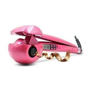🔥HOT SALE-2019 Automatic Hair Curler Pink / US gotolovely