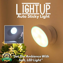 Load image into Gallery viewer, LightUp™ Auto Sticky Light gotolovely