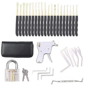 Lock Repair And Unlock Kit ADVANCED COMBINATION gotolovely