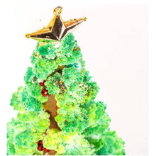 Load image into Gallery viewer, Magic Crystal Christmas Tree gotolovely