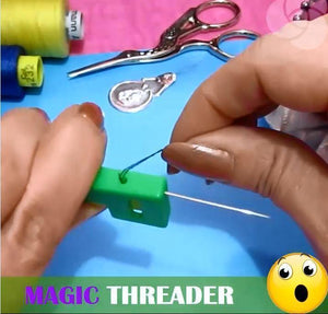Magic Threader - GoYeah