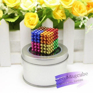 Magnetic Magic Cube - 3mm gotolovely