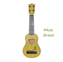 Load image into Gallery viewer, Mini Guitar 17 inch Green gotolovely
