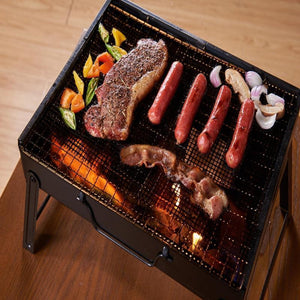 MINTIML GRILL MAT(3PCS) gotolovely