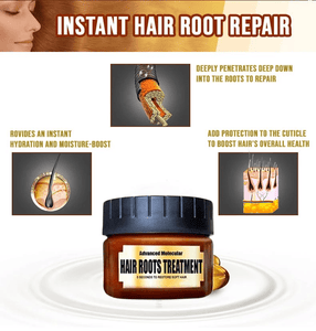 Miracle Hair Treatment gotolovely