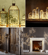 Load image into Gallery viewer, (Only$3.99 Today!!!)Firefly Bunch Lights gotolovely