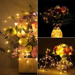 (Only$3.99 Today!!!)Firefly Bunch Lights gotolovely