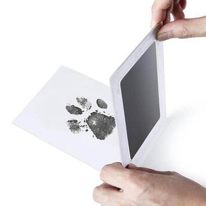 Paw Print Pad (2 pads/set) gotolovely