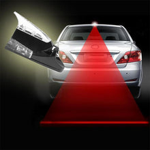 Load image into Gallery viewer, LED Wind Power Shark Fin Car Warning Light