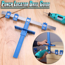 Load image into Gallery viewer, Punch Locator Drill Guide Set of 1 (40% OFF) gotolovely