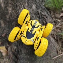 Load image into Gallery viewer, RC Stunt Car High Speed Tumbling Crawler Vehicle gotolovely