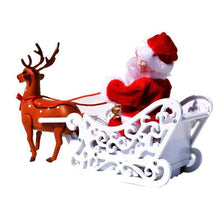 Load image into Gallery viewer, Santa Claus is coming gotolovely