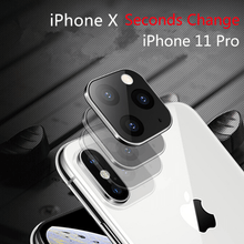 Load image into Gallery viewer, Seconds change to for iPhone11 gotolovely