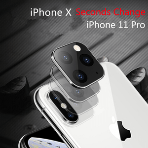 Seconds change to for iPhone11 gotolovely