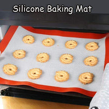 Load image into Gallery viewer, Silicone Baking Mat gotolovely