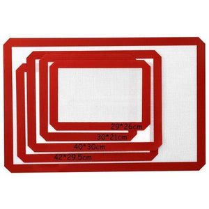 Silicone Baking Mat Type-A(42*29.5cm) gotolovely