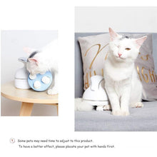 Load image into Gallery viewer, Smart Cat Massager gotolovely