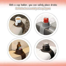 Load image into Gallery viewer, Sofa Drink Holder gotolovely