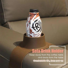 Load image into Gallery viewer, Sofa Drink Holder Coffee gotolovely