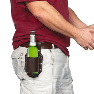 Bottle Waist Beer Belt Bag - GoYeah