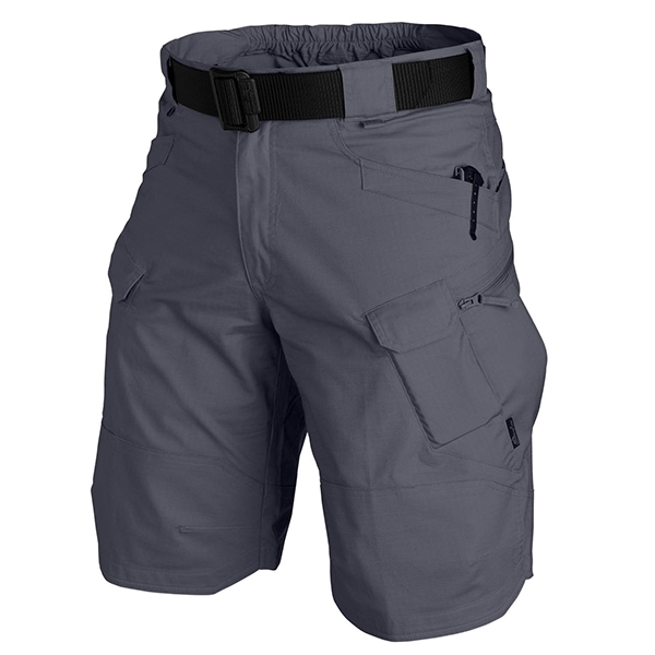 Summer Waterproof Tactical Shorts GREY / S(31