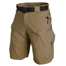 "Load image into Gallery viewer, Summer Waterproof Tactical Shorts YELLOW / S(31""-34"") gotolovely"