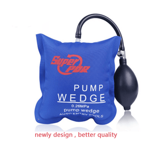 Super Pump Wedge gotolovely