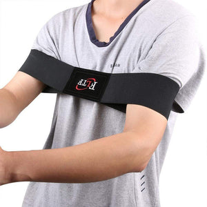 The Golf Swing Corrector Belt - GoYeah