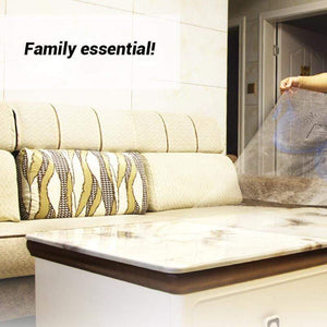 Transparent Furniture Protective Film gotolovely