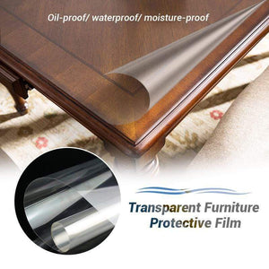 Transparent Furniture Protective Film 30CM / 3M gotolovely