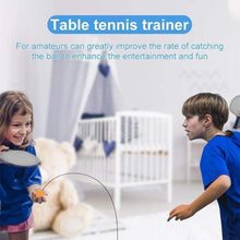 Load image into Gallery viewer, UNIGAME Table Tennis Trainer Angelharbor