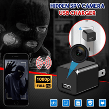 Load image into Gallery viewer, USB Charger Security Camera gotolovely