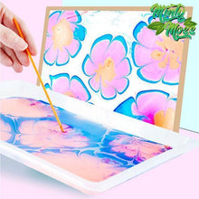 Load image into Gallery viewer, Water Art Paint Set gotolovely