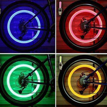 Load image into Gallery viewer, Waterproof Led Wheel Lights - 4 PCS ONLY $19.97 gotolovely