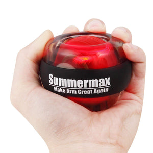 Wrist Power Gyroscopic Ball summermax