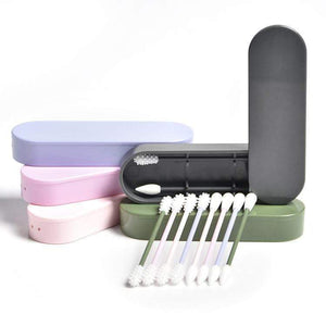 Zero-Waste Reusable Swab gotolovely