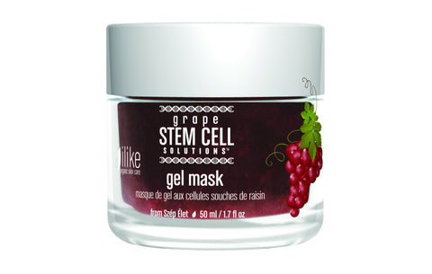 Grape Stem Cell Solution Gel Mask