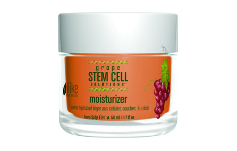 Grape Stem Cell Moisturizer