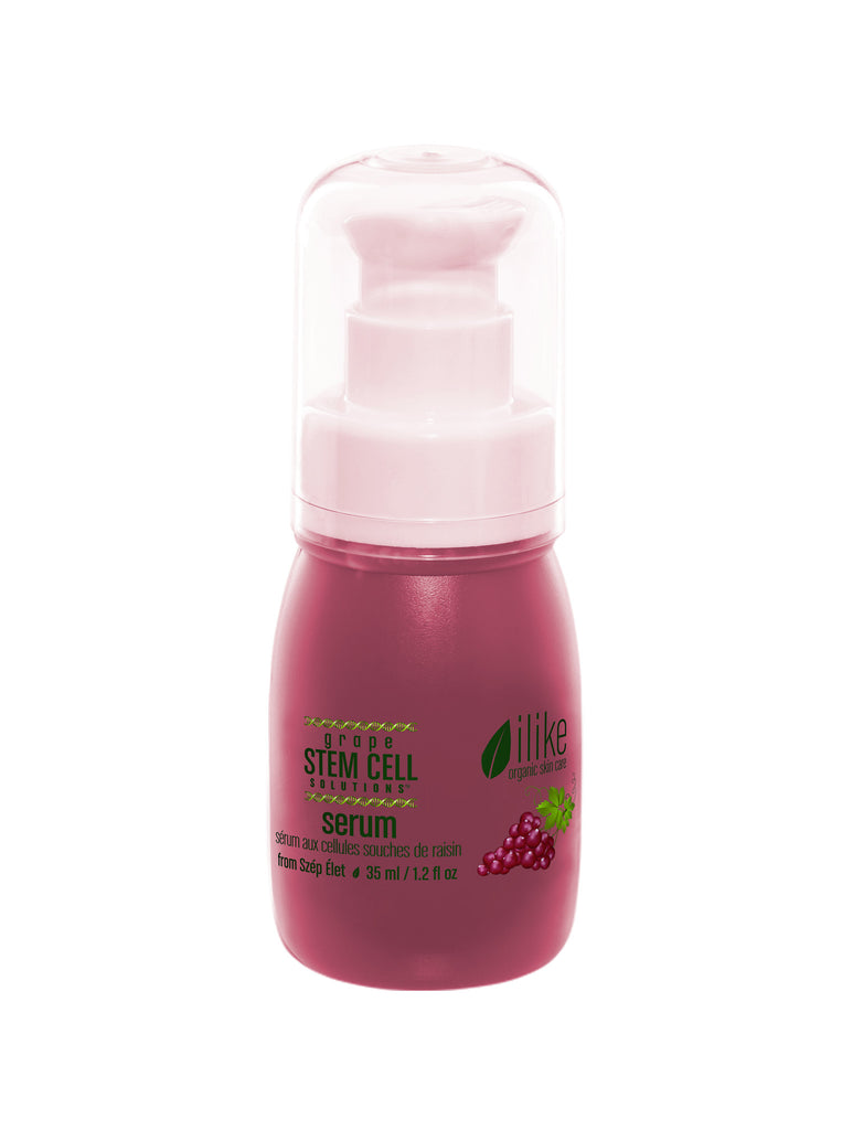 Grape Stem Cell Serum