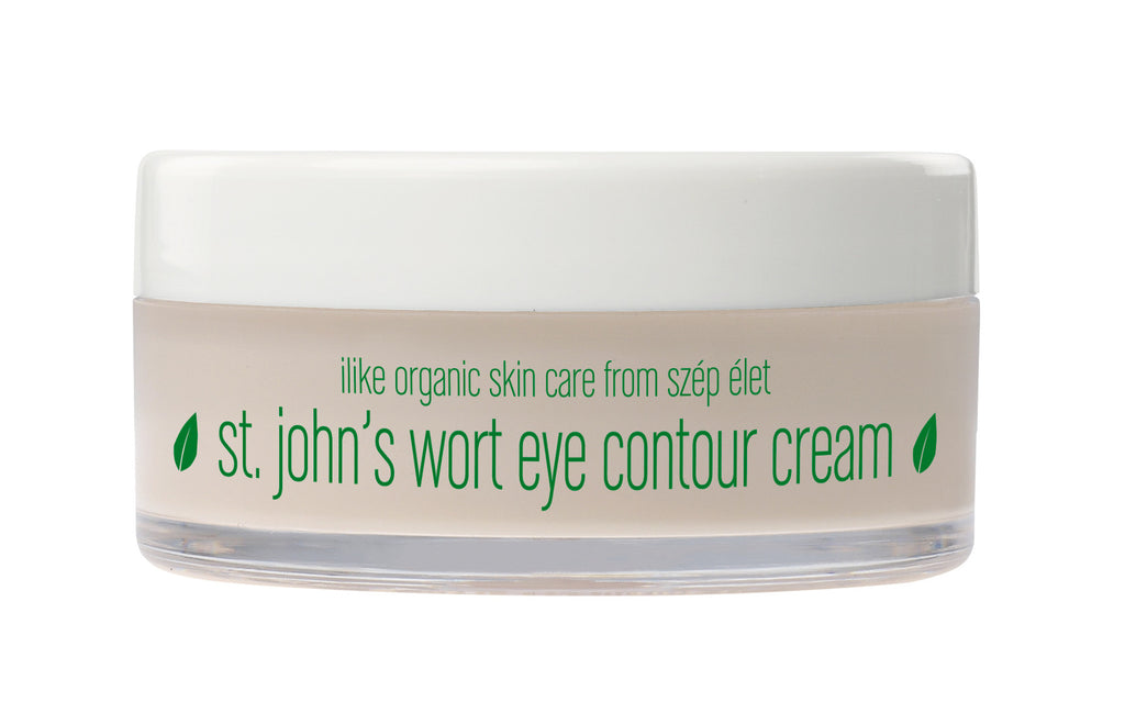 St. John's Wort Eye Contour Cream