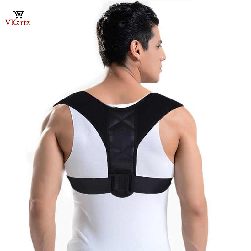 Dynamic Posture Corrector