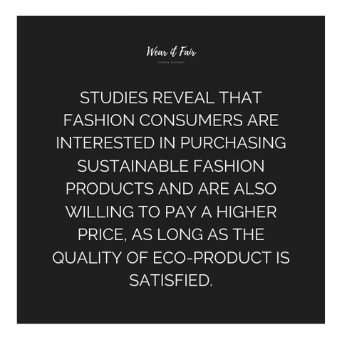 conscious; consumer; sustainability; fashion; supplychain