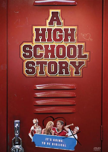 a high school story movie dvd