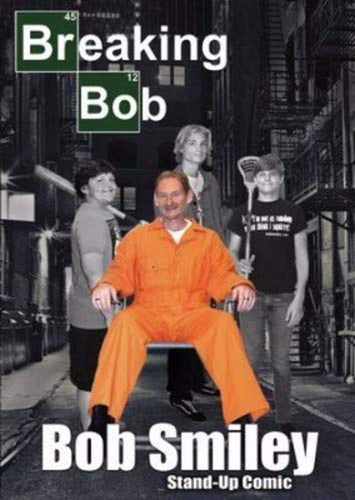 breaking bob movie dvd
