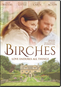 Birches - DVD