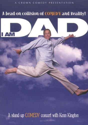i am dad movie dvd