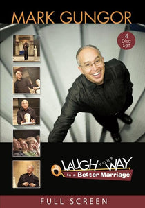 laugh your way to a better marriage movie dvd